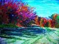 <i>Autumn Trees</i>