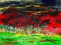 <i>Ruby Red Mountain</i>