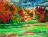 <Autumn Trees>
