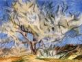 <i>Olive Tree</i>