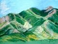 <i>Sacred Mountain</i>