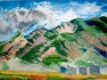 <i>Taos Mountain</i>