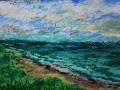 <i>Newcomb Beach, Wellfleet, Massachusett<i/>